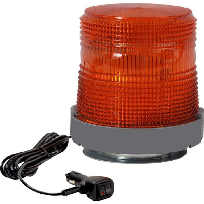 Star 201Z Low Profile Strobe Beacon - Transportation Safety