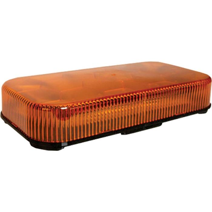 Star Contour® Mini-Bar - Amber - Transportation Safety