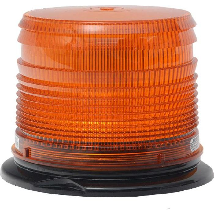 Star Halo® Led Beacons - Short Lens - Transportation Safety