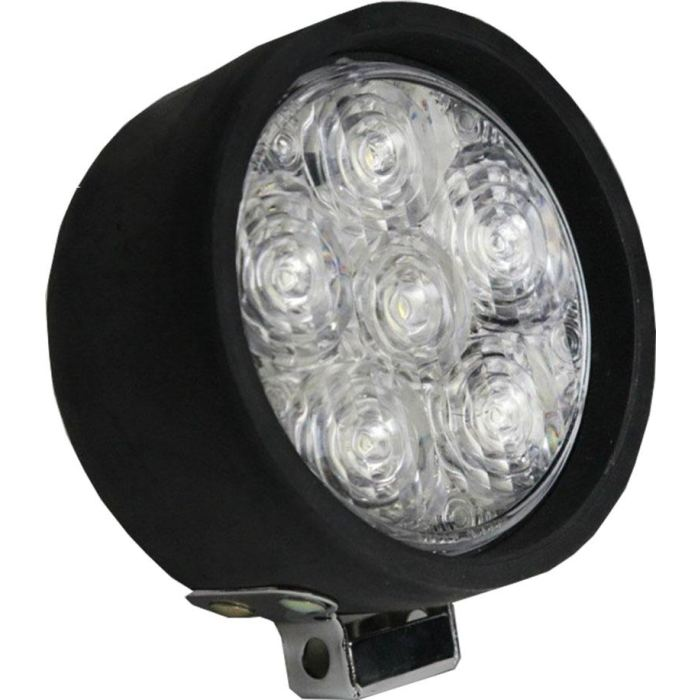 Star Par 36 Lights - Transportation Safety