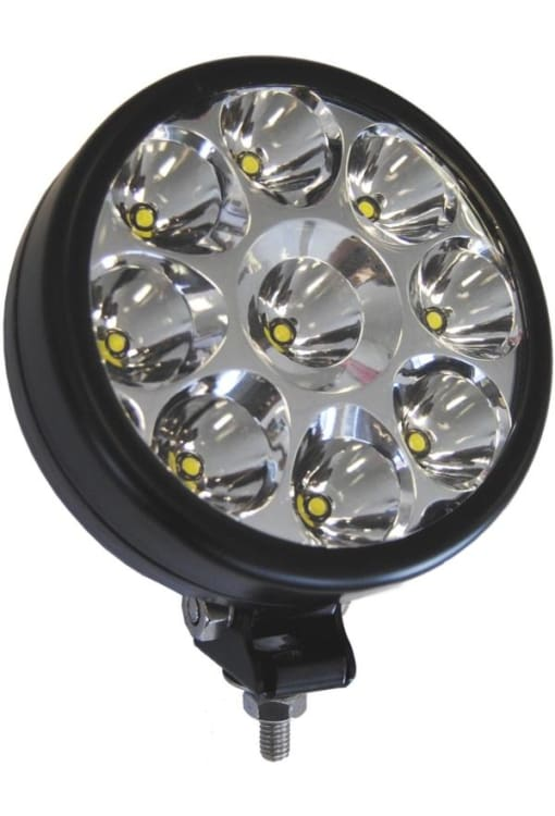 Trunk Light/led Strobe Kit - Choose From 4 Colors - Transportation Safety