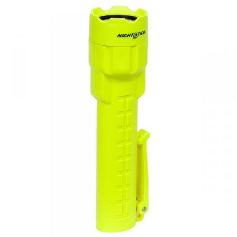 BAYCO NIGHTSTICK Intrinsically Safe Polymer Flashlight - Non-Rechargeable