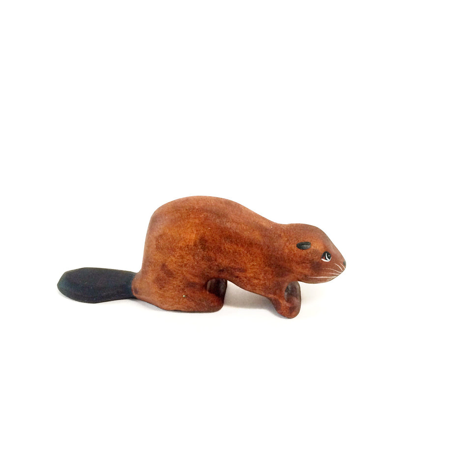 Wooden Toys - Beavers