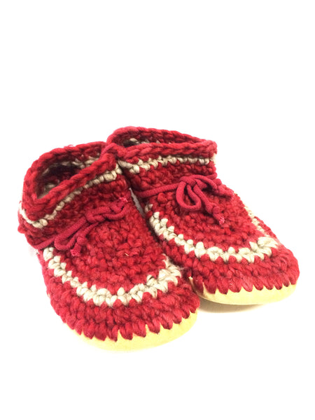 Padraig Cottage Slippers - Women's Sizes