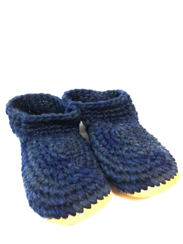 Padraig Cottage Slippers - Men's Sizes