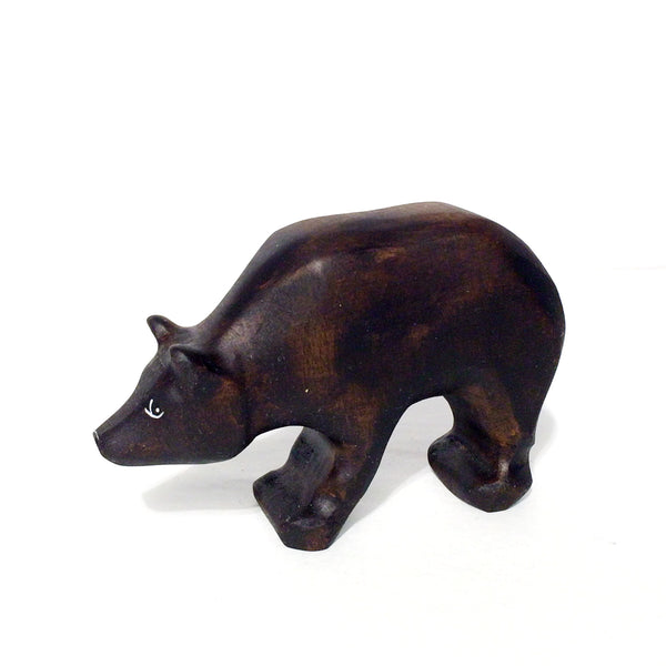 Wooden Toys - Black Bears