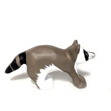 Wooden Toys - Raccoons