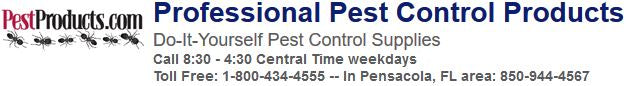 Professional Pest Control Products