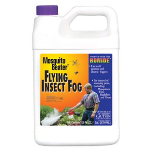 Mosquito Beater Flying Insect Fog, gallon