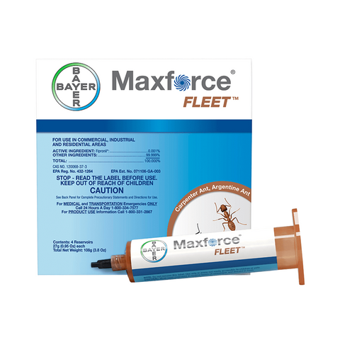 Maxforce Fleet Ant Gel