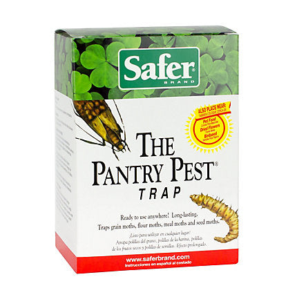 The Pantry Pest Trap (Safer Brand)