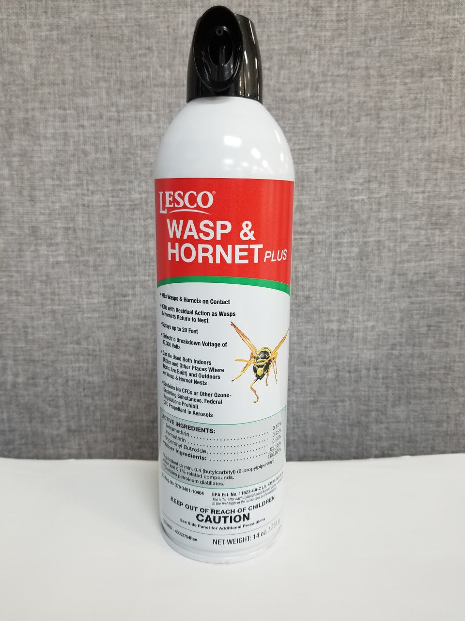 Lesco Wasp & Hornet Plus 14 oz