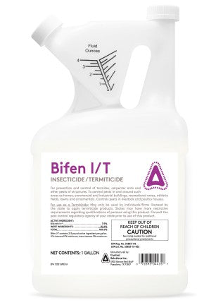 Bifen I/T Insecticide Concentrate