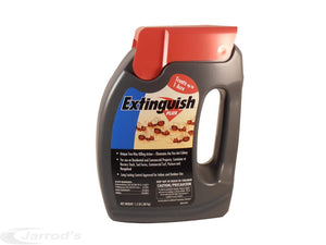 Extinguish Plus Fire Ant Bait, 4.5 LB