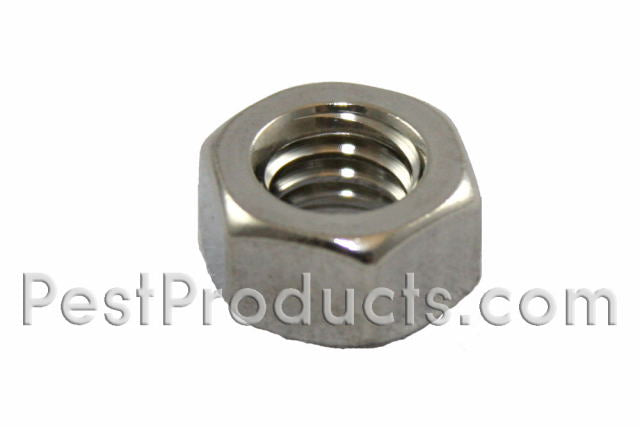 P-269-SS Stainless Plunger Nut