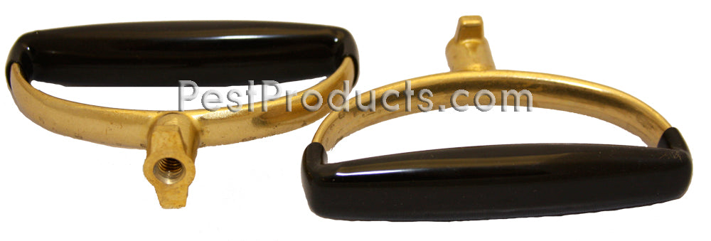 P-275 Brass Handle