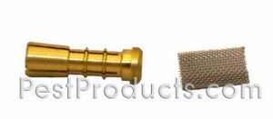 B&G Strainer Kit MS-145-1