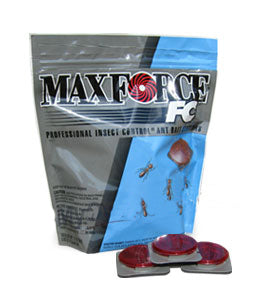 Maxforce FC Ant Bait Stations, Pouch