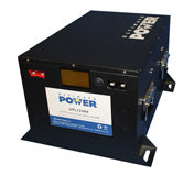 Ultimate Power Lithium Ion Battery, 400 Amp Hour