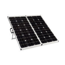 Zamp 160 Watt Portable Solar Kit