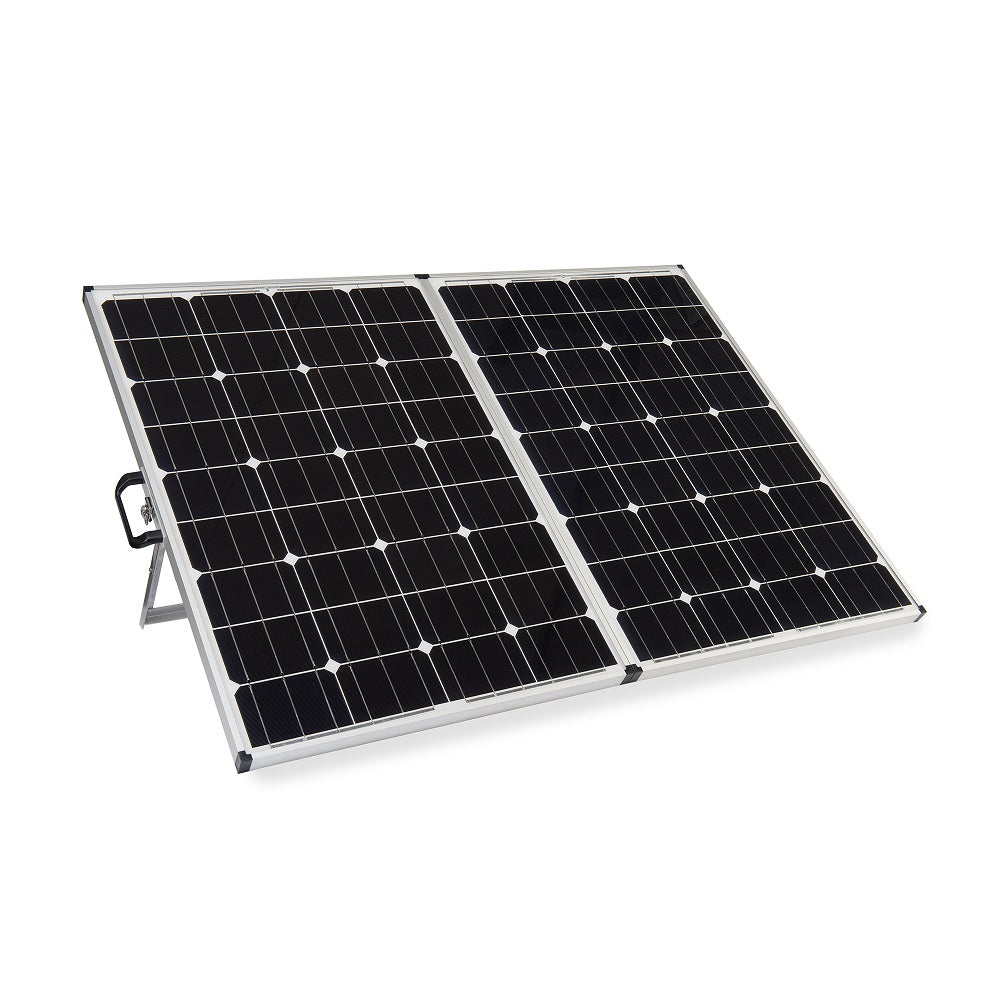 Zamp 200 Watt Portable Solar Panel Kit
