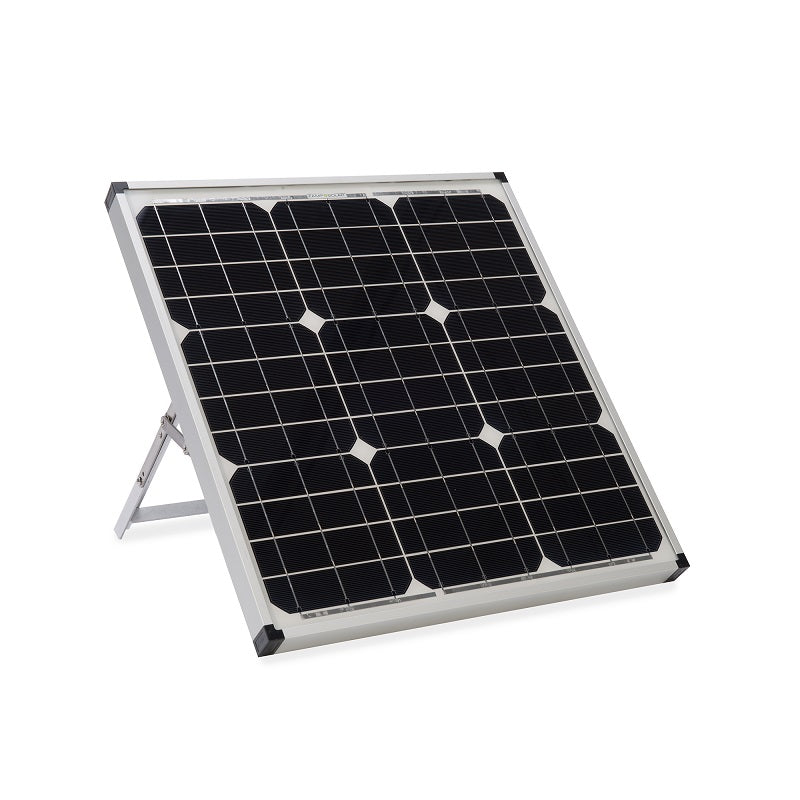 Zamp 40 Watt Portable Solar Panel Kit