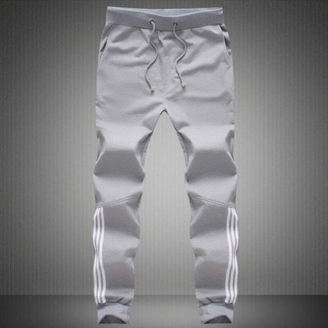 Tracksuit  Mens Casual  Cotton Sweatpants