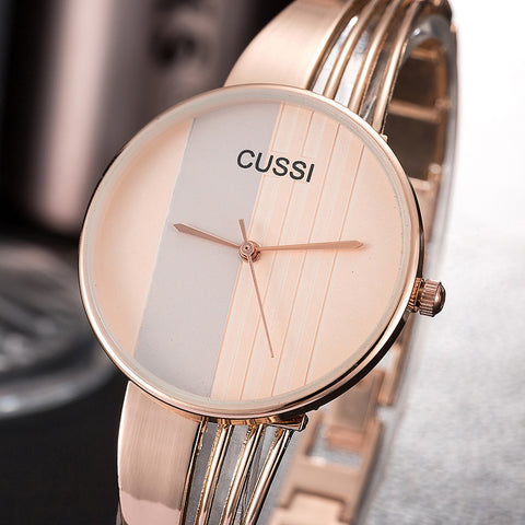 Women's Wrist Watch Luxury  Bracelet Reloj Mujer Ladies Quartz