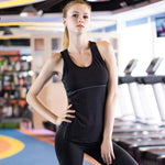 Yoga Tops Women  Gym Sportswear