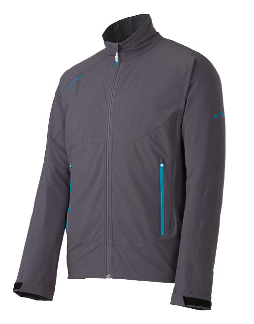 Advance Softshell Jacket