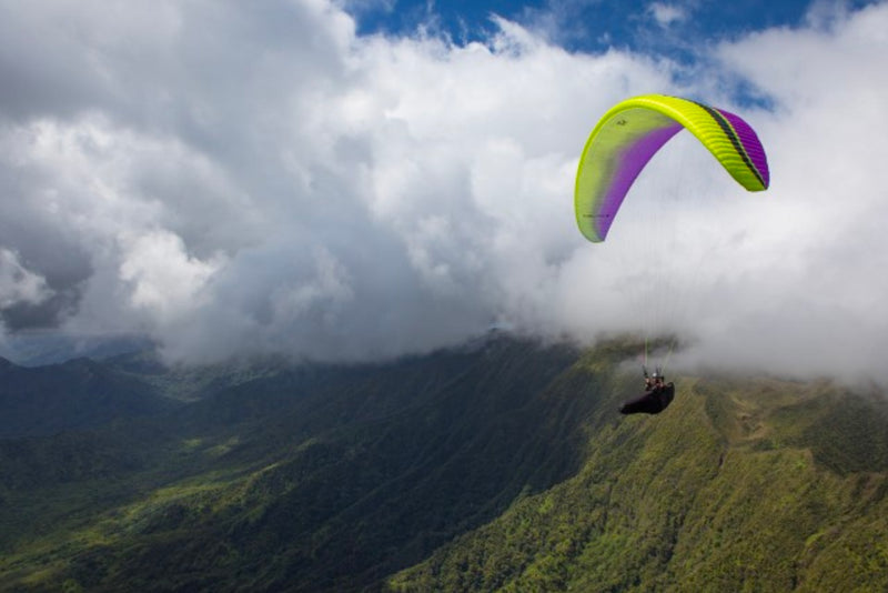 Gin, Advance, Nova, & Ozone Paragliders for Sale Online