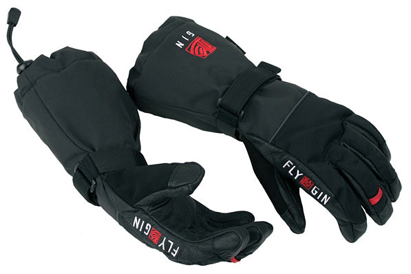 Gin Winter Alpine Gloves