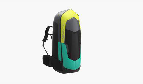 Lightpack 3 (Backpack, Lightweight)