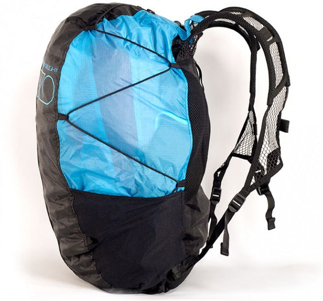 Ozone Ozo (Ultra-Lightweight, Reversible)