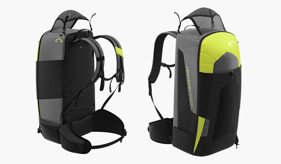 PiPack 2 (31-37L)