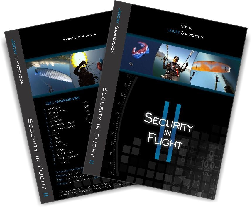 Security In Flight 2