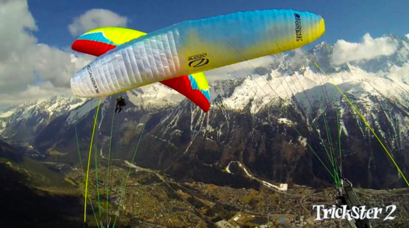 Ozone Trickster 2 (Competition Acro)