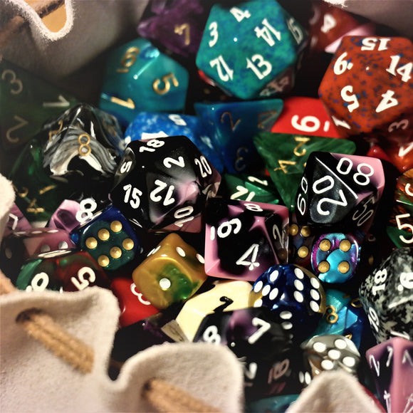 Shop for Dice!