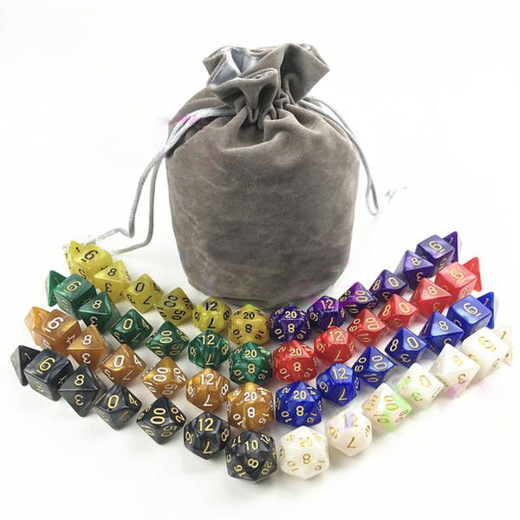 Big Bag of Dice!