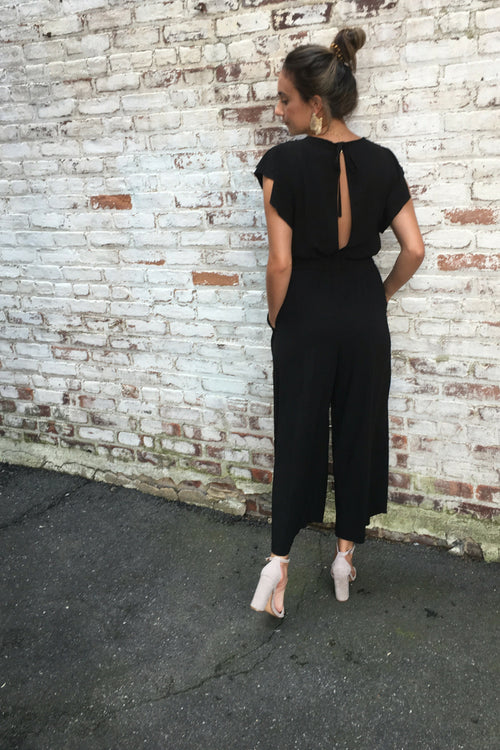 The Carol Jumpsuit