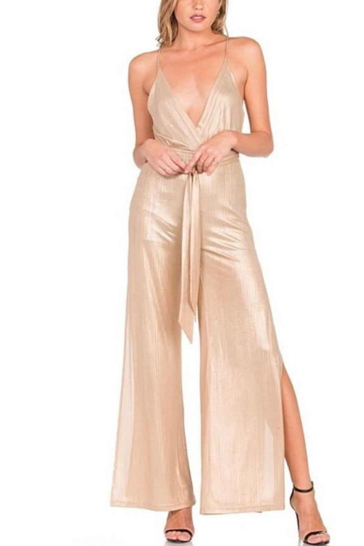 ad73d15a413 All that Glitters Jumpsuit – Valley Girl Montclair