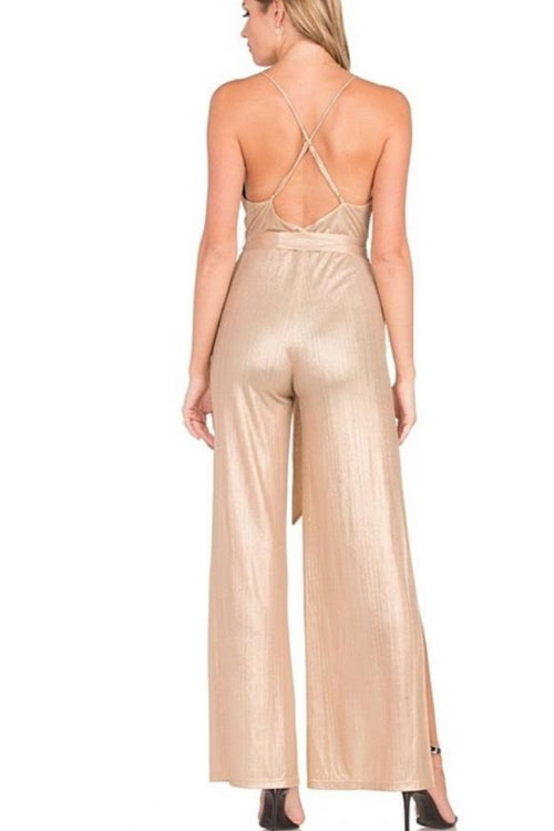 All that Glitters Jumpsuit