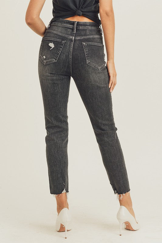 Heidi Relaxed Fit Jeans