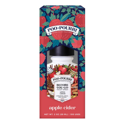 Apple Pie Poo Pourri