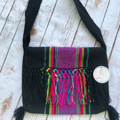 Columbian Purses