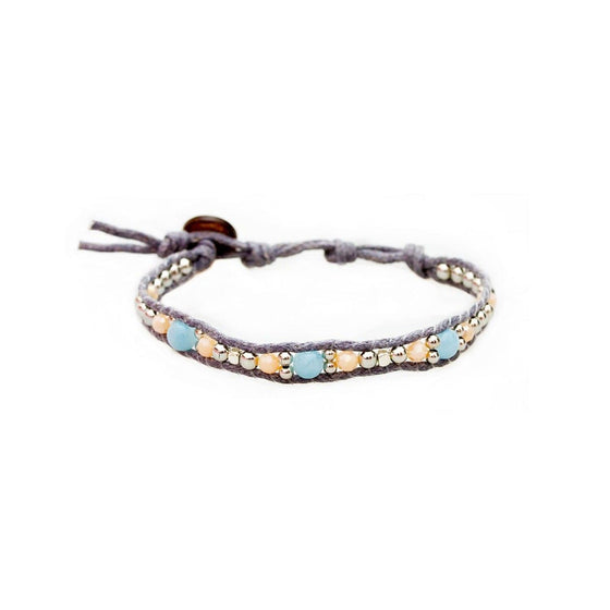 The Polar Express Wrap Bracelet