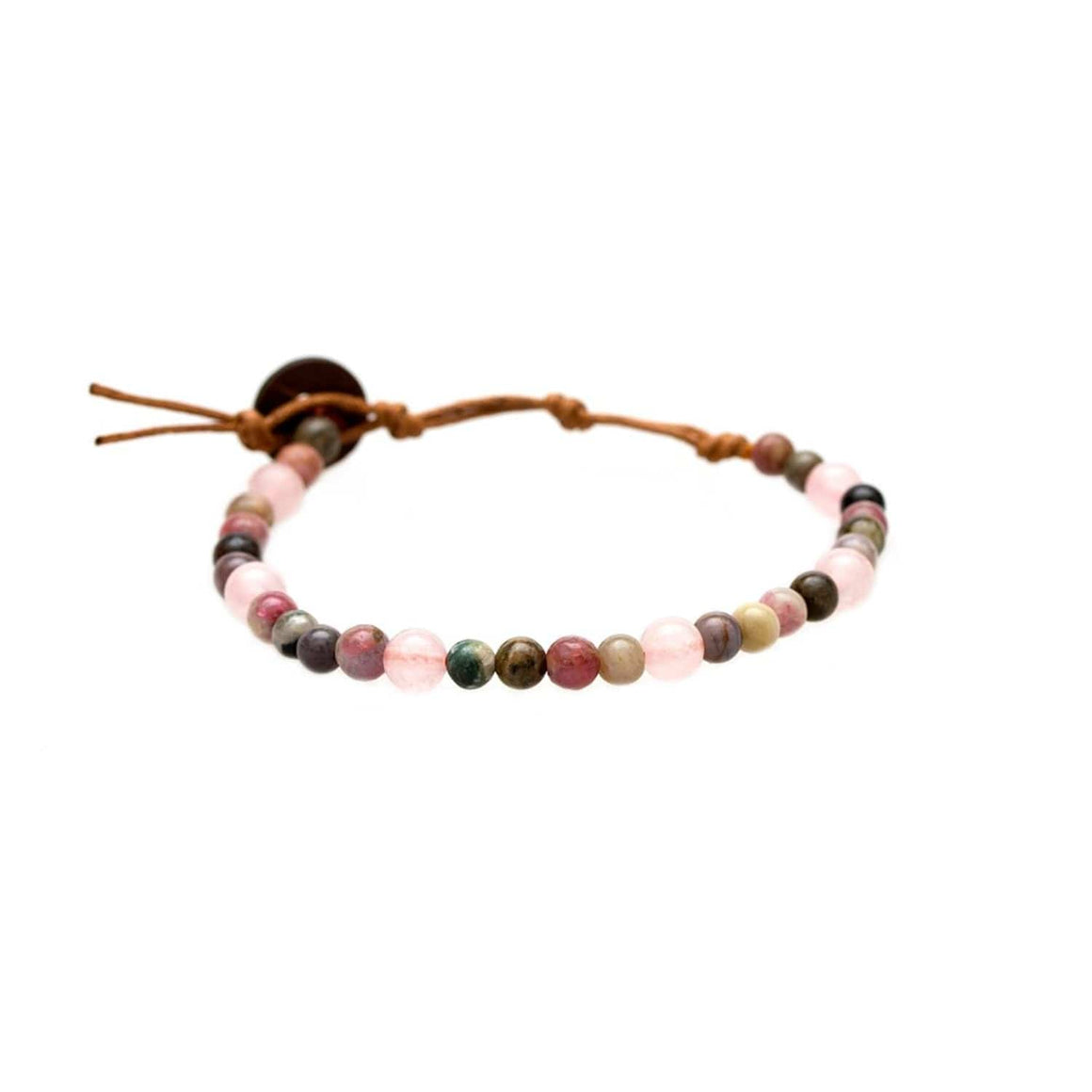 Love + Happiness Bracelet