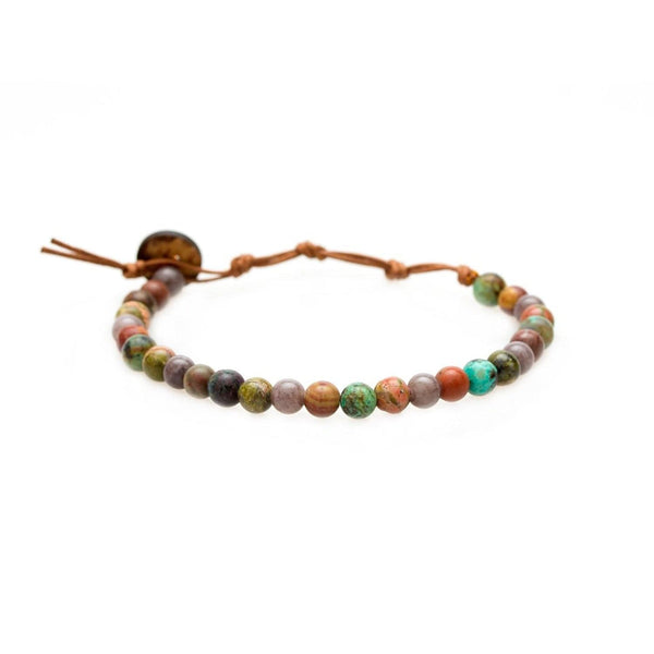 Protection + Healing Bracelet