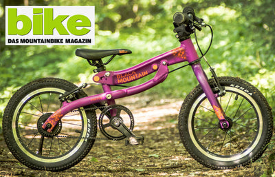 bike Magazine Germany - German review