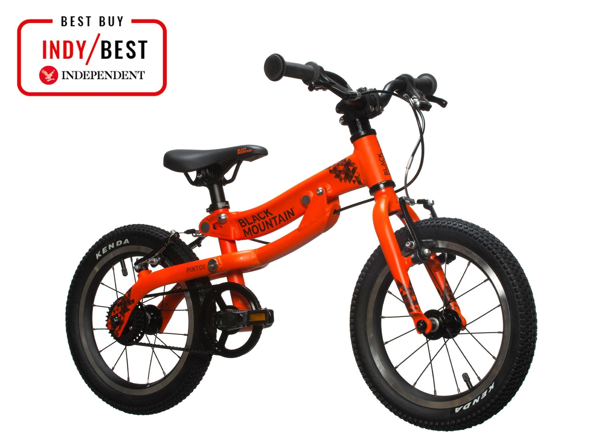Best balance bike for 2020 awarded by The Independent